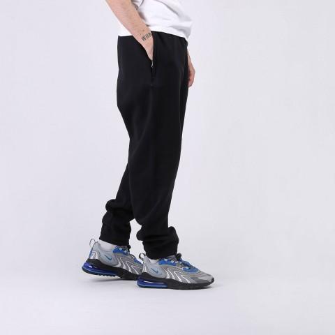 мужские черные  брюки nike nikelab men's trousers CD6394-010 - цена, описание, фото 2