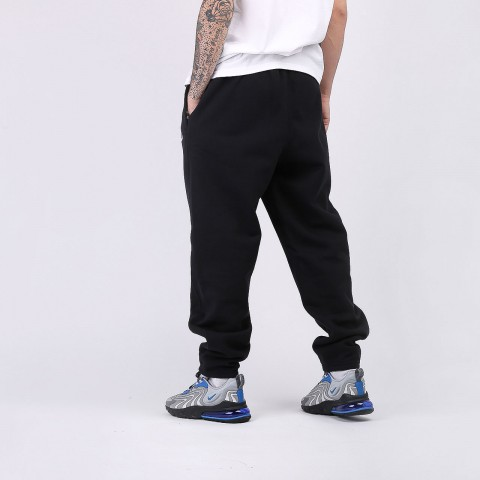 мужские черные  брюки nike nikelab men's trousers CD6394-010 - цена, описание, фото 3