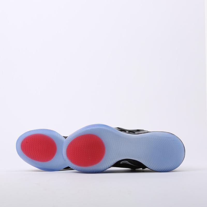 мужские чёрные  кроссовки nike adapt bb 2.0 eu CV2441-001 - цена, описание, фото 5