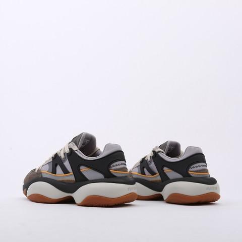 серые  кроссовки puma alteration nu rhude 37139001 - цена, описание, фото 7