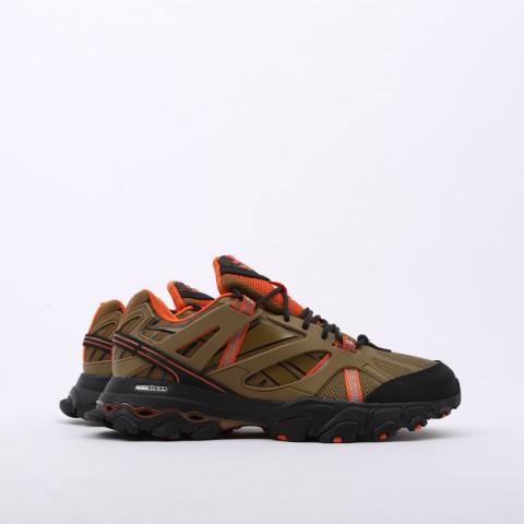 коричневые  кроссовки reebok reebok dmx trail shadow FW3332 - цена, описание, фото 2