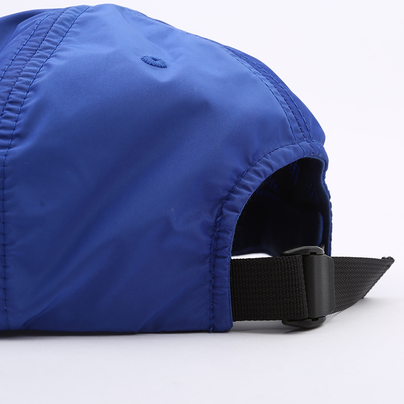 синюю  кепка stussy strapback cap 131939-blue - цена, описание, фото 4