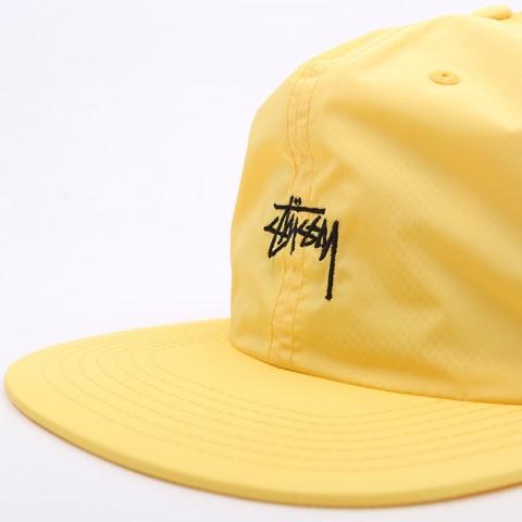 жёлтую  кепка stussy strapback cap 131939-yellow - цена, описание, фото 3