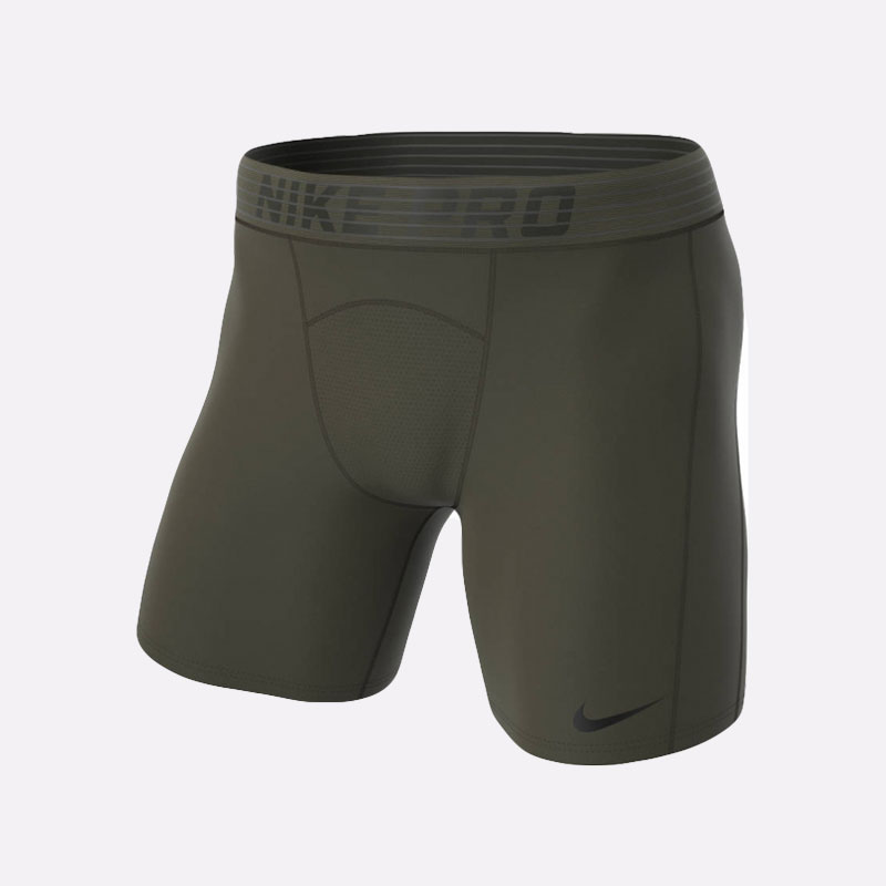 Компрессионное бельё Nike