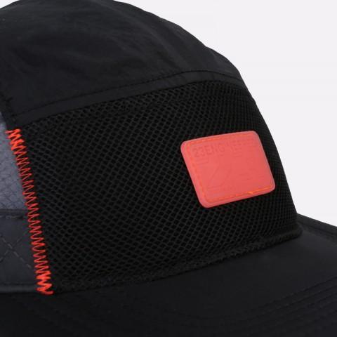 чёрную  кепка jordan aw84 23 engineered CT0182-010 - цена, описание, фото 3
