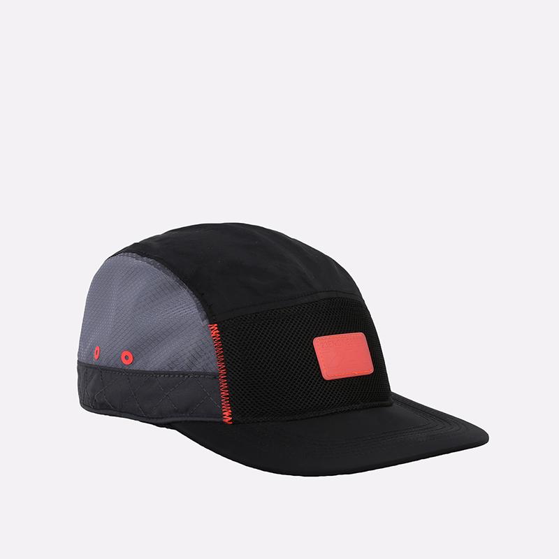 чёрную  кепка jordan aw84 23 engineered CT0182-010 - цена, описание, фото 1