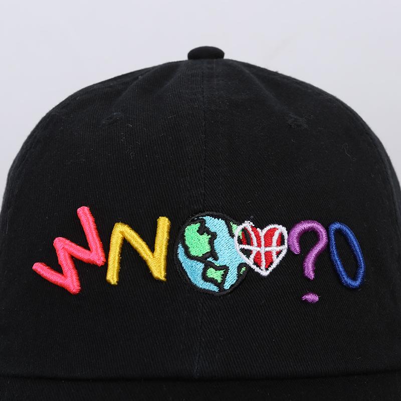 чёрную  кепка jordan h86 cap russell westbrook CW5559-010 - цена, описание, фото 2