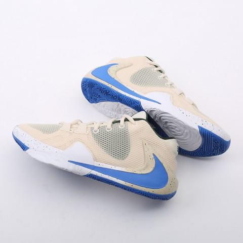 бежевые  кроссовки nike zoom freak 1 BQ5422-200 - цена, описание, фото 3