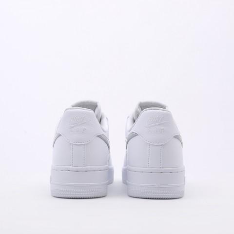 белые  кроссовки nike wmns air force 1 '07 ess CJ1646-100 - цена, описание, фото 5