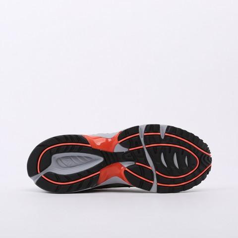 мужские зеленые  кроссовки asics gel-1090 1021A385-300 - цена, описание, фото 4