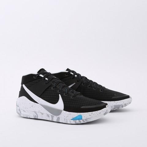 мужские чёрные  кроссовки nike kd 13 CI9948-001 - цена, описание, фото 4