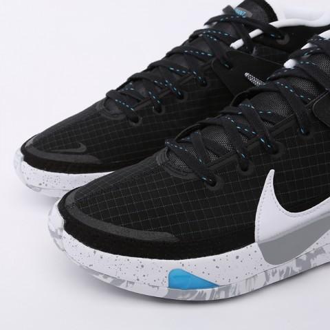 мужские чёрные  кроссовки nike kd 13 CI9948-001 - цена, описание, фото 6