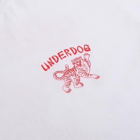 мужскую белую  футболка underdog ramen Ramen - цена, описание, фото 3