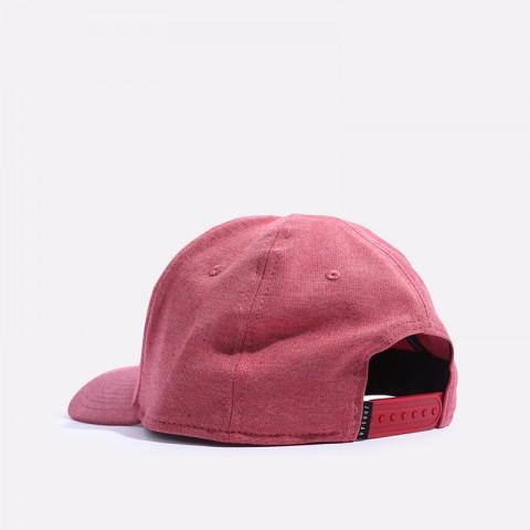 красную  кепка jordan clc99 cap metal jumpman CT0014-687 - цена, описание, фото 2