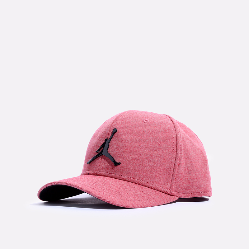 красную  кепка jordan clc99 cap metal jumpman CT0014-687 - цена, описание, фото 1