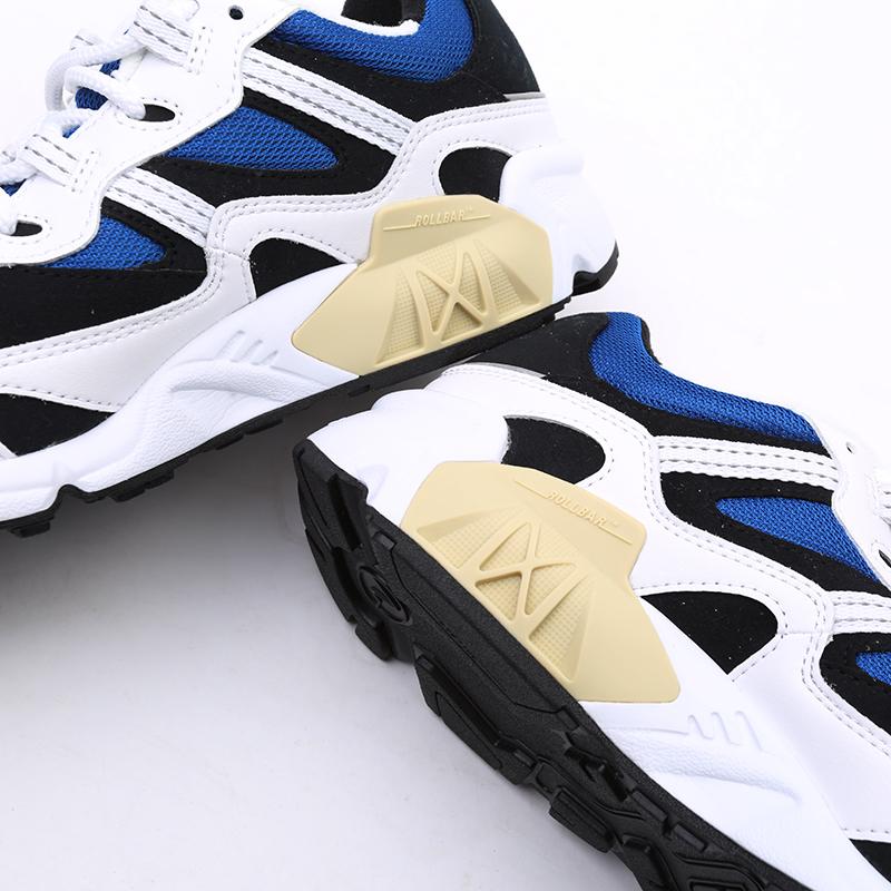 мужские белые  кроссовки new balance 850 ML850YSC/D - цена, описание, фото 9