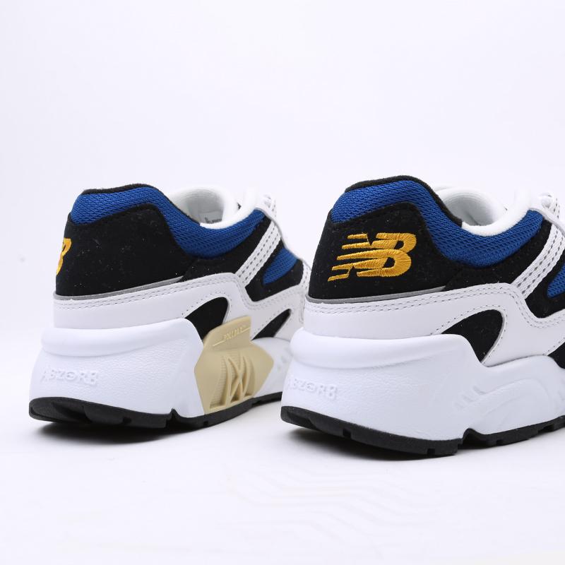 мужские белые  кроссовки new balance 850 ML850YSC/D - цена, описание, фото 3