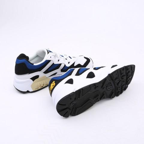 мужские белые  кроссовки new balance 850 ML850YSC/D - цена, описание, фото 5