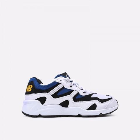 мужские белые  кроссовки new balance 850 ML850YSC/D - цена, описание, фото 1