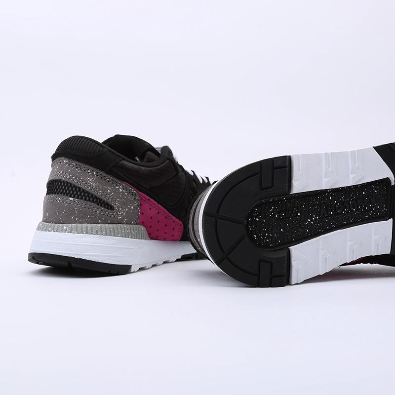 мужские чёрные  кроссовки saucony azura S704942 - цена, описание, фото 4