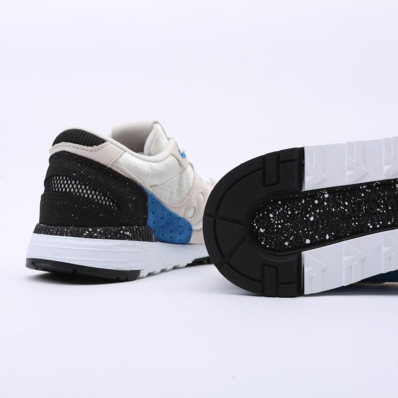 мужские бежевые  кроссовки saucony azura S704941 - цена, описание, фото 3