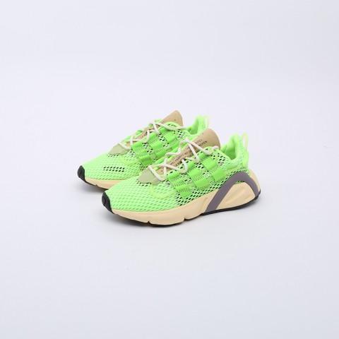 зелёные  кроссовки adidas lxcon EF4279 - цена, описание, фото 7