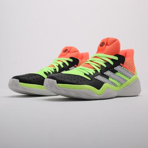 разноцветные  кроссовки adidas harden stepback EF9890 - цена, описание, фото 6