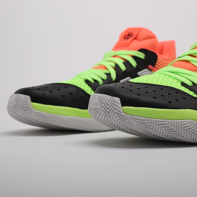 разноцветные  кроссовки adidas harden stepback EF9890 - цена, описание, фото 7