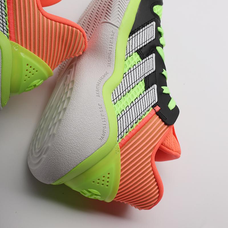 разноцветные  кроссовки adidas harden stepback EF9890 - цена, описание, фото 9