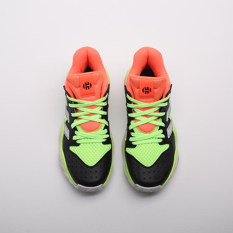 разноцветные  кроссовки adidas harden stepback EF9890 - цена, описание, фото 10