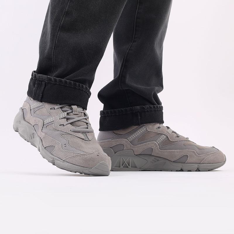 мужские серые  кроссовки new balance 850 ML850CF/D - цена, описание, фото 7