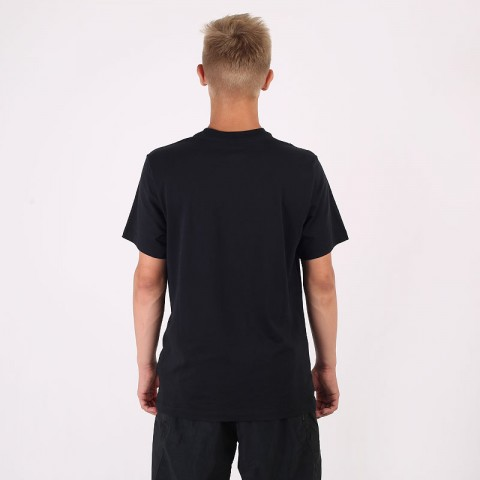 черную  футболка jordan short-sleeve crew CJ6304-010 - цена, описание, фото 3