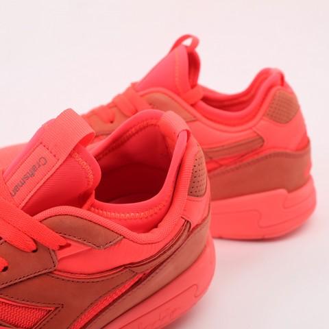 мужские красные  кроссовки diadora d.elite paura DR501176392-red fluo - цена, описание, фото 6