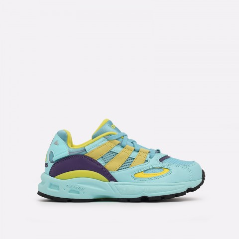голубые  кроссовки adidas lxcon 94 EG8790 - цена, описание, фото 1