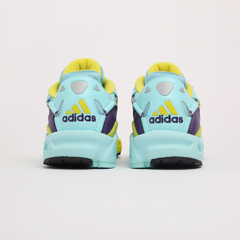 мужские голубые  кроссовки adidas lxcon 94 EG8790 - цена, описание, фото 6
