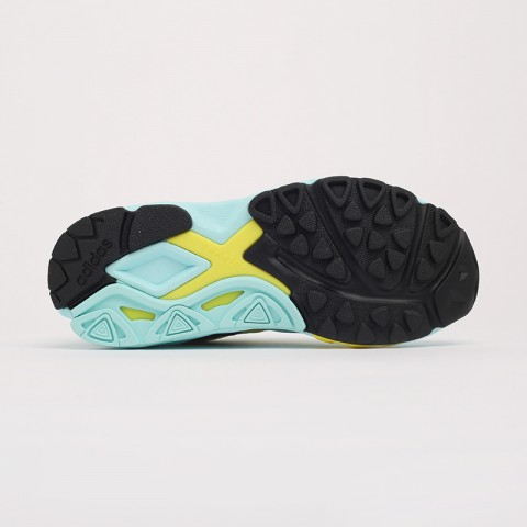 голубые  кроссовки adidas lxcon 94 EG8790 - цена, описание, фото 5