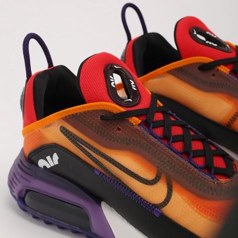 мужские оранжевые  кроссовки nike air max 2090 BV9977-800 - цена, описание, фото 6