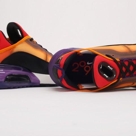 мужские оранжевые  кроссовки nike air max 2090 BV9977-800 - цена, описание, фото 5