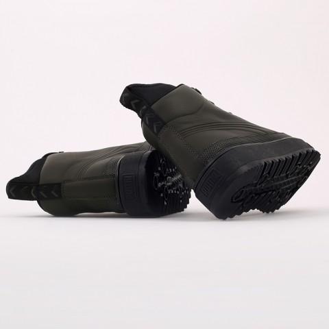 зелёные  кроссовки puma the ren boot 36336605 - цена, описание, фото 2