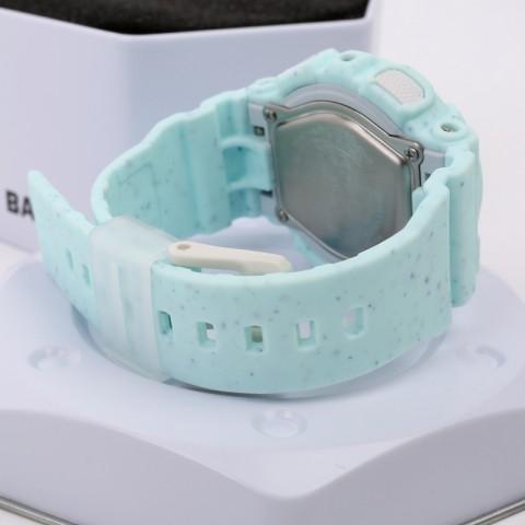голубые  часы casio ba-110pi BA-110PI-2AER - цена, описание, фото 3