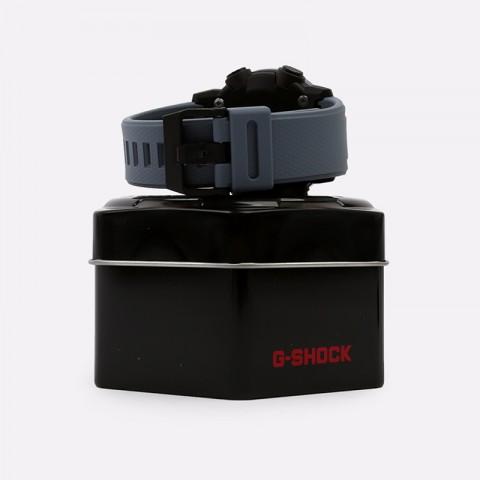 серые  часы casio ga-2000su GA-2000SU-2AER - цена, описание, фото 2