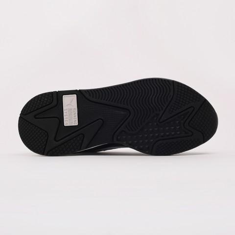 белые  кроссовки puma rs-x3 millenium 37323607 - цена, описание, фото 2