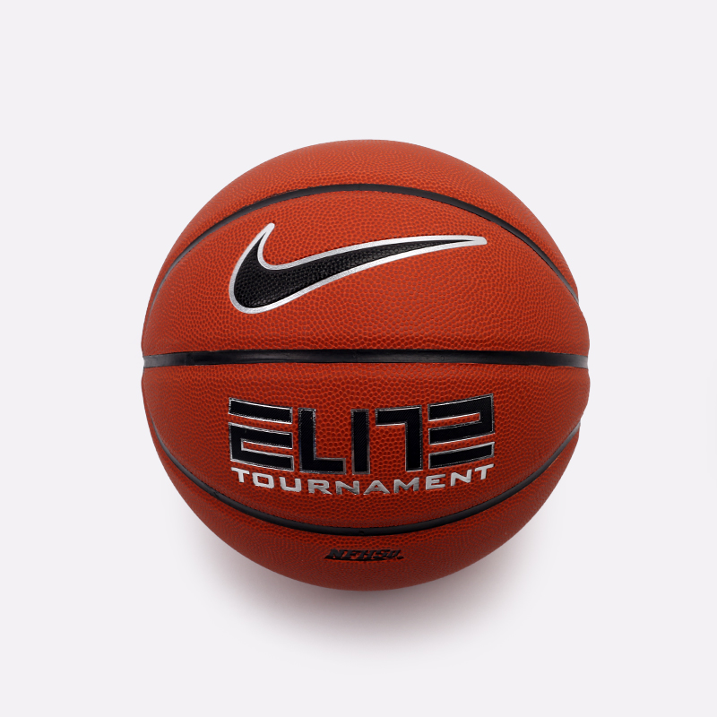 коричневый  мяч №6 nike elite tournament N1000114855 - цена, описание, фото 1