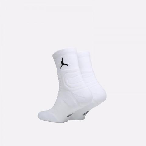 мужские белые  носки nike flight ankle  SX5855-101 - цена, описание, фото 2