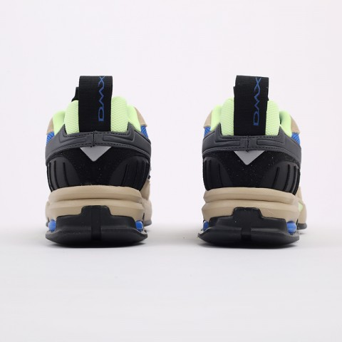 бежевые  кроссовки reebok dmx6 mmxx FW6649 - цена, описание, фото 7