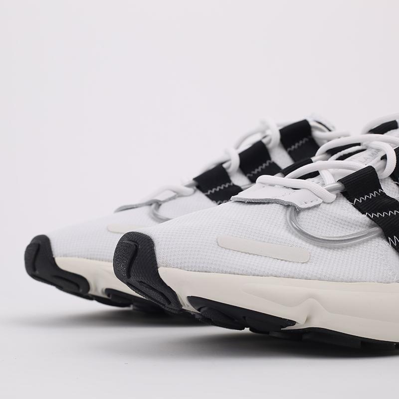 женские белые  кроссовки adidas lxcon w FW5192 - цена, описание, фото 6
