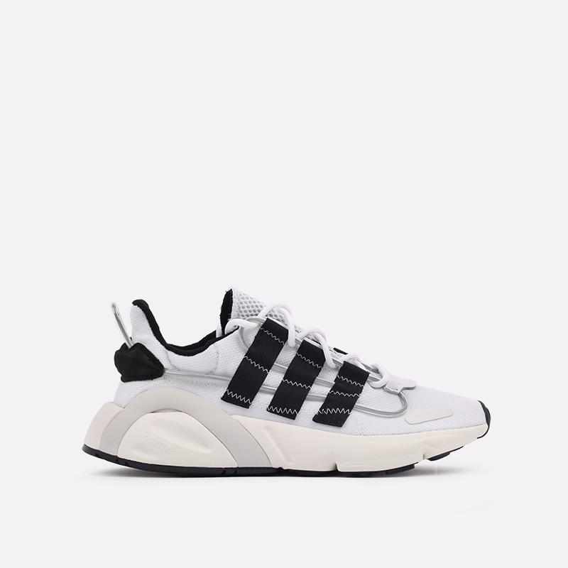 женские белые  кроссовки adidas lxcon w FW5192 - цена, описание, фото 1