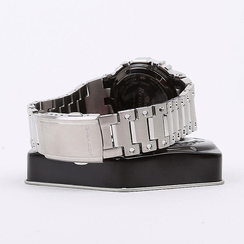 серебряные  часы casio b5000gd GMW-B5000D-1E - цена, описание, фото 2