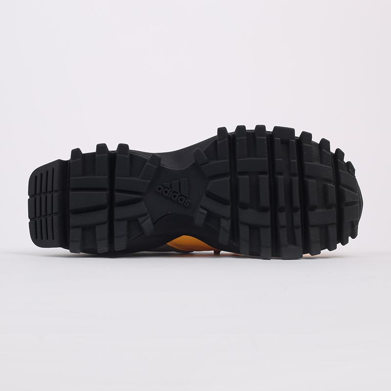 мужские разноцветные  кроссовки adidas seeulater og FW9174 - цена, описание, фото 2