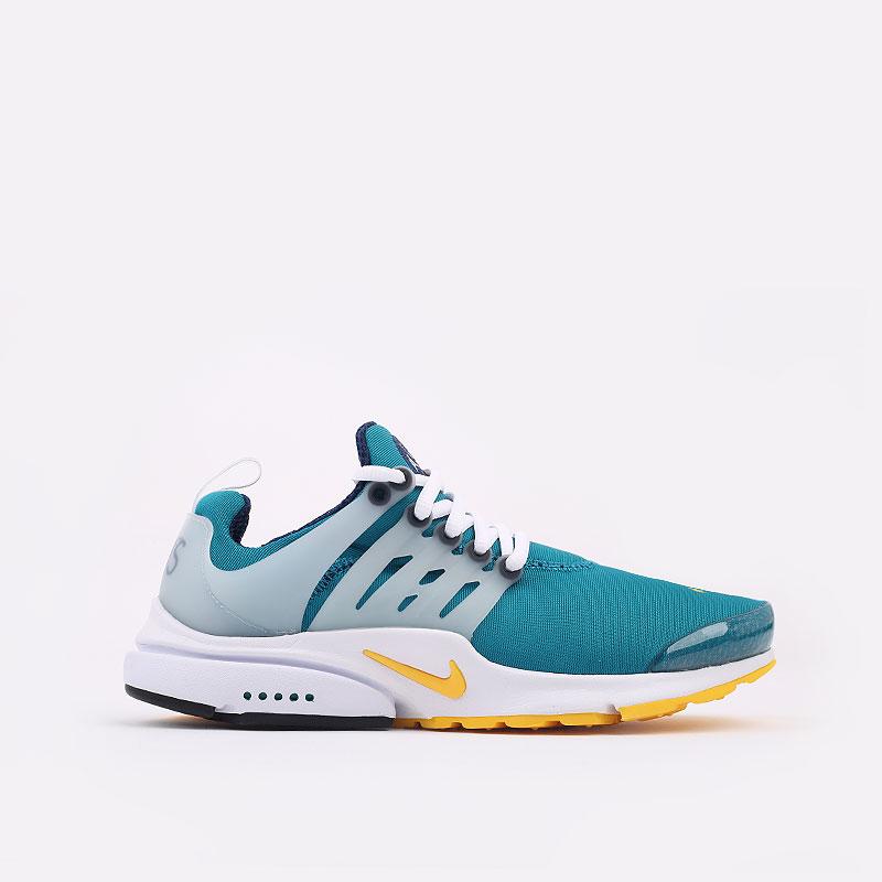Кроссовки Nike CJ1229-301